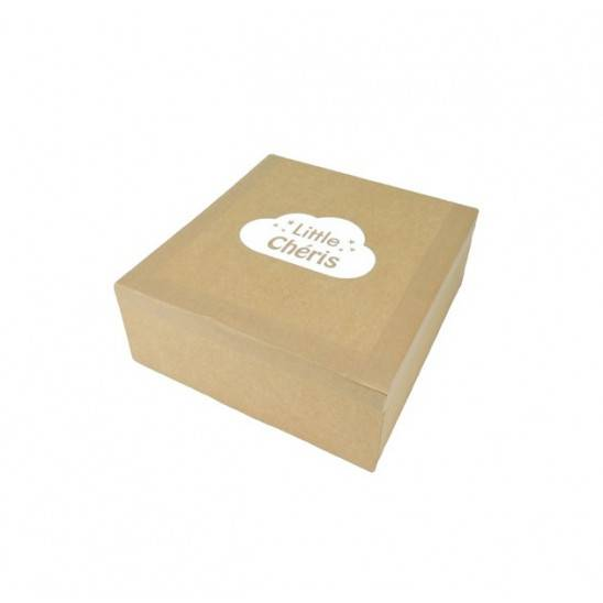 """Emballage du Colis """"Caresse"""" - 3 articles"""