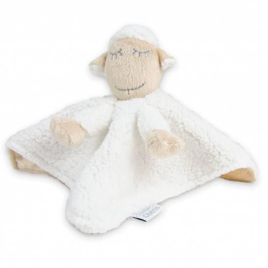 """Doudou """"Flocon le mouton"""""""